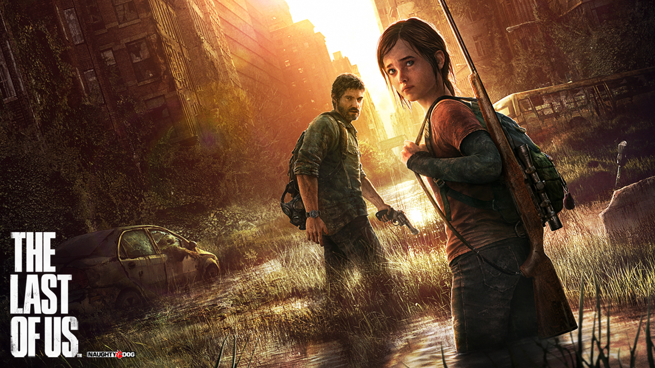 Gaming Week 28 The Last Of Us Ps3 Caesoose Com