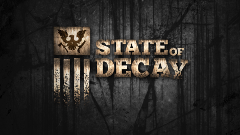 FUCK THE STATEEE OF DECAYYYY